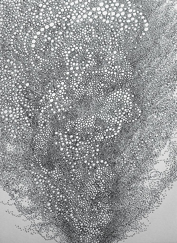 ©2017 Hiroyuki Doi; all rights reserved. Courtesy Yoshiko Otsuka Fine Art International, Tokyo.
