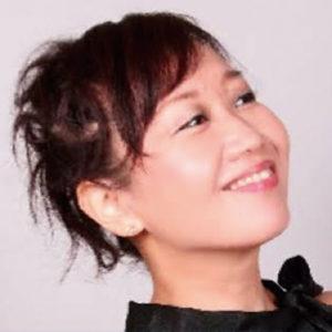 酒井麻也子講師