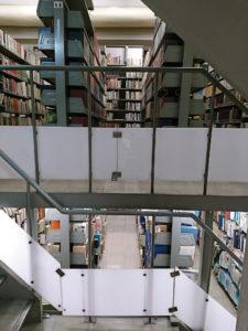 中央区立京橋図書館