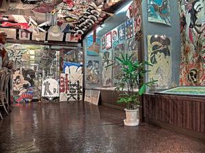 凧の博物館無料開放