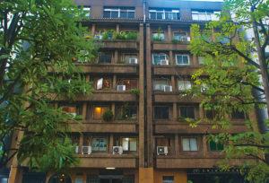 銀座奥野ビル306号室プロジェクト