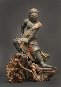 特別展「仏像の姿かたち」 ~微ほほえ笑む・飾る・踊る~