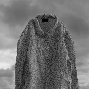 """オノデラユキ """"Portrait of Second-hand Clothes"""" No.13"""